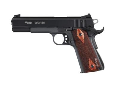 pistolet sig sauer 1911 22lr replika colta 1911