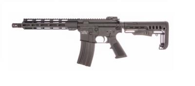 karabin m4 m16 pac 15 10,5 5,56x45mm arsenał fabryki strzelania