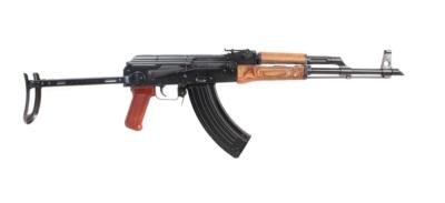 akms 11 polska radom amunicja 7,62x39mm