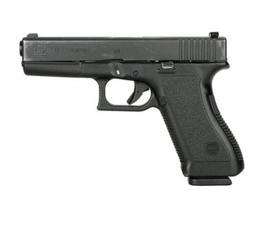 pistolet glock 17 2 generacji arsenał fabryki strzelania