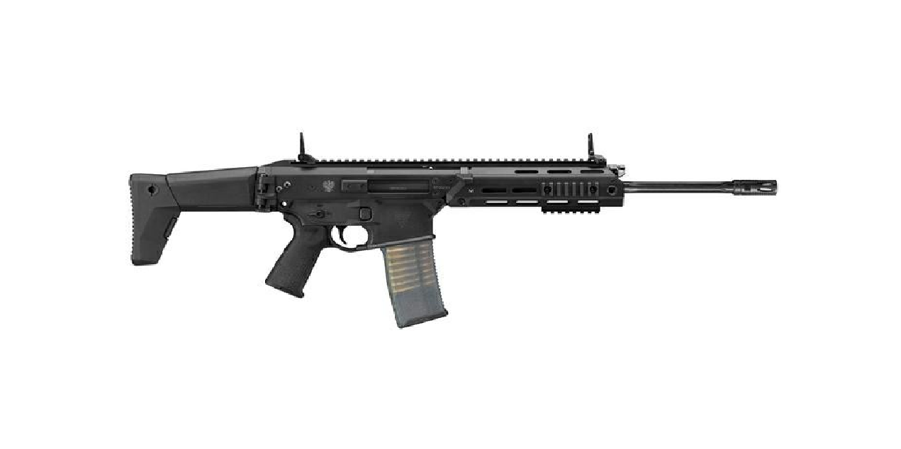 karabin danieldefence v11 pro 5,56x45mm m4 m16 fabryka strzelania