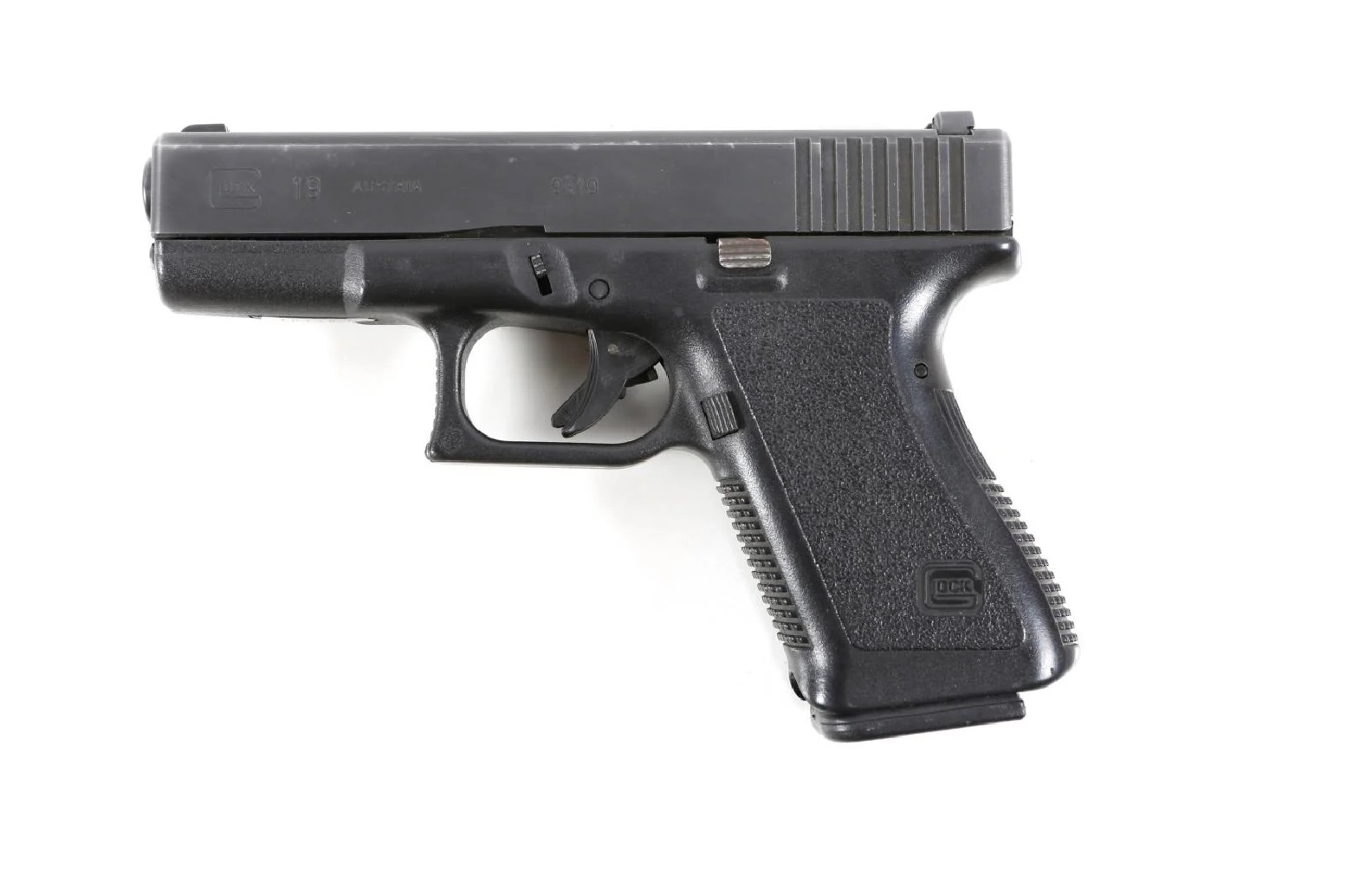 pistolet xdm 5,25 9x19mm broń z oferty fabryki strzelania