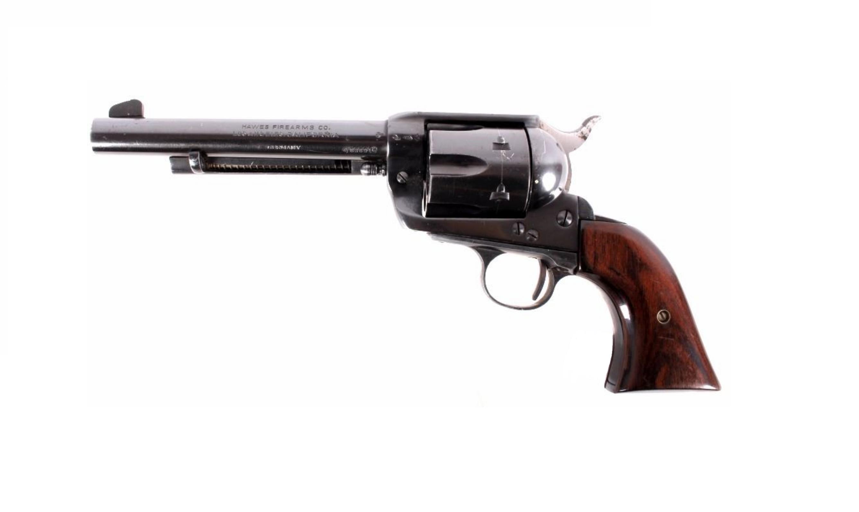 rewolwer alfa proi 357magnum strzelnica kostrzyn